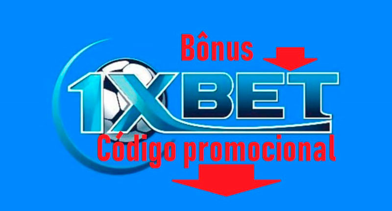 código promocional 1xBet